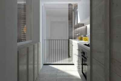 Эксклюзивные новые квартиры в старом городе Барселоны, в районе (Barrio Gótico)
